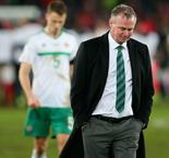 O'Neill remains coy on Northern Ireland future