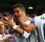Real Madrid 3 Atletico Madrid 0: Ronaldo hat-trick points champions towards Cardiff
