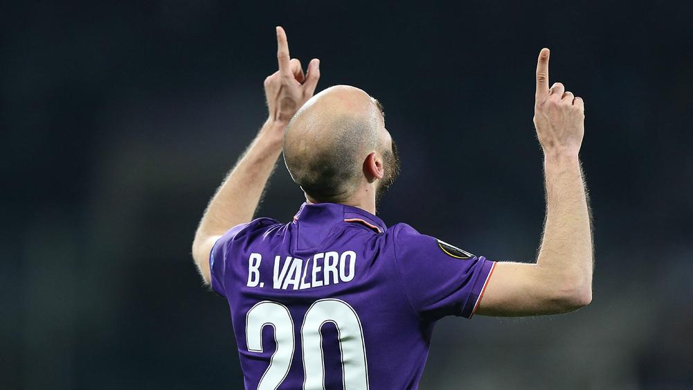 Inter confirms three-year deal for Valero