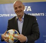 FIFA Unveils Plans To Expand And Overhaul Club World Cup