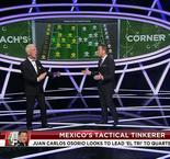 The XTRA Coach's Corner: Previewing Mexico vs. Brazil