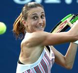 Martic claims maiden WTA Tour title