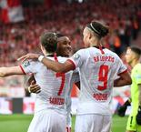 Union Berlin 0 RB Leipzig 4