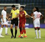 10-Man Ghana Open AFCON With Disappointing 2-2 Draw Against Benin