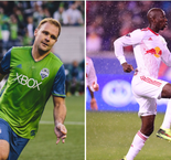 Sounders And Red Bulls Advance To CCL Quarterfinals