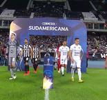Highlights: Botafogo Score Four To Advance Easily Past Sol de America In Sudamericana