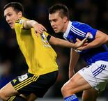 Ipswich Town 0 Middlesbrough 2: Karanka's side go top of the Championship