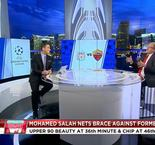 The XTRA: Ray Hudson Praises Salah But Doesn't Rule Out Roma Comeback
