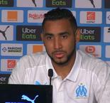 """OM - Payet : """"A nous d'aider Benedetto"""""""