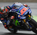 More difficult debut for Yamaha at Motegi