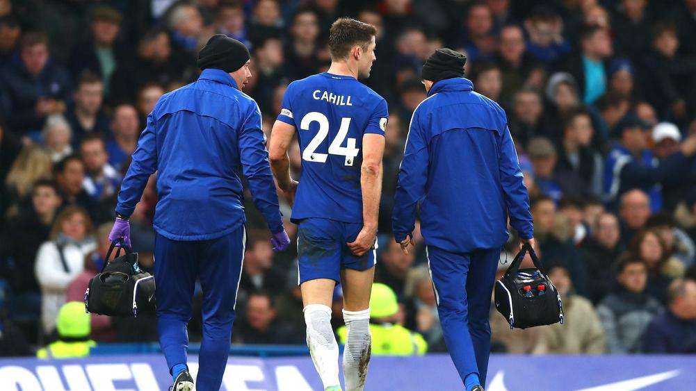 Conte defends Morata after goalless draw with Foxes