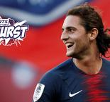 Sports Burst - The Race for Rabiot