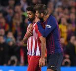 Appeal Of Costa Ban Dismissed By RFEF