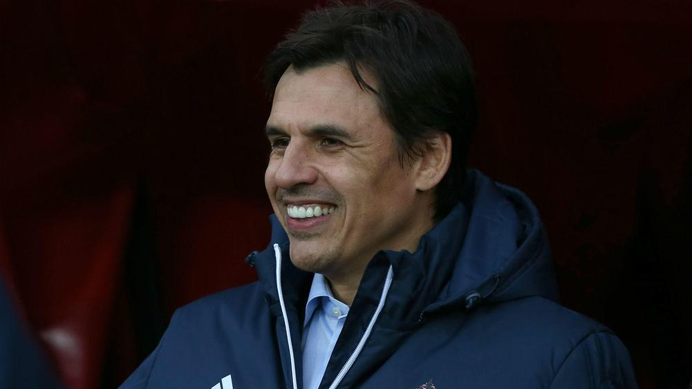 Chris Coleman delighted with Sunderland comeback against Bristol City