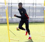 Dembele in Barcelona squad for Copa del Rey tie, but Messi omitted