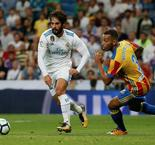 Isco Offered Hard Work And Patience Over Skill To Land New Real Madrid Deal