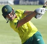 Pretorius promotion pays off as Proteas stay perfect