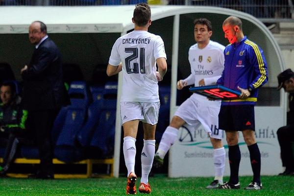 Real Madrid Thrown Out of Copa del Rey After Fielding Ineligible Player
