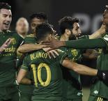 MLS Review: Timbers, Sounders claim important conference wins