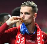 I'm Glad I Put A Smile On His Face - Henderson Opens Up About UCL Embrace With Father