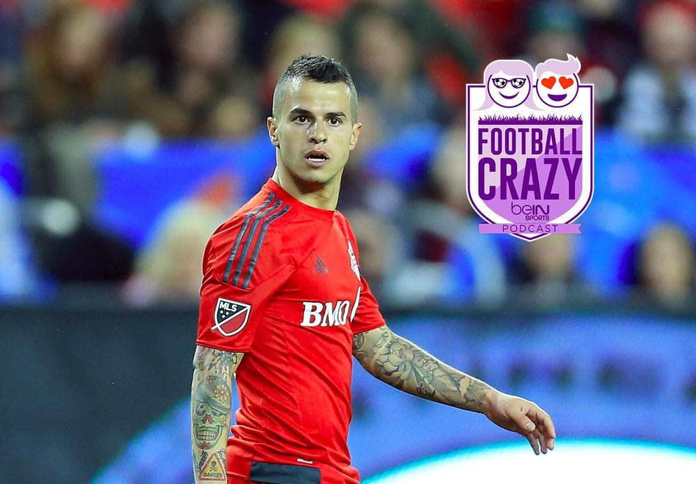 Football Crazy Episode 10 - The Atomic Ant and The Flea
