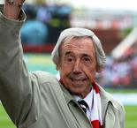 England great Gordon Banks dies