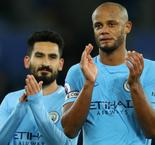 Kompany: Manchester City ready to mature on European stage