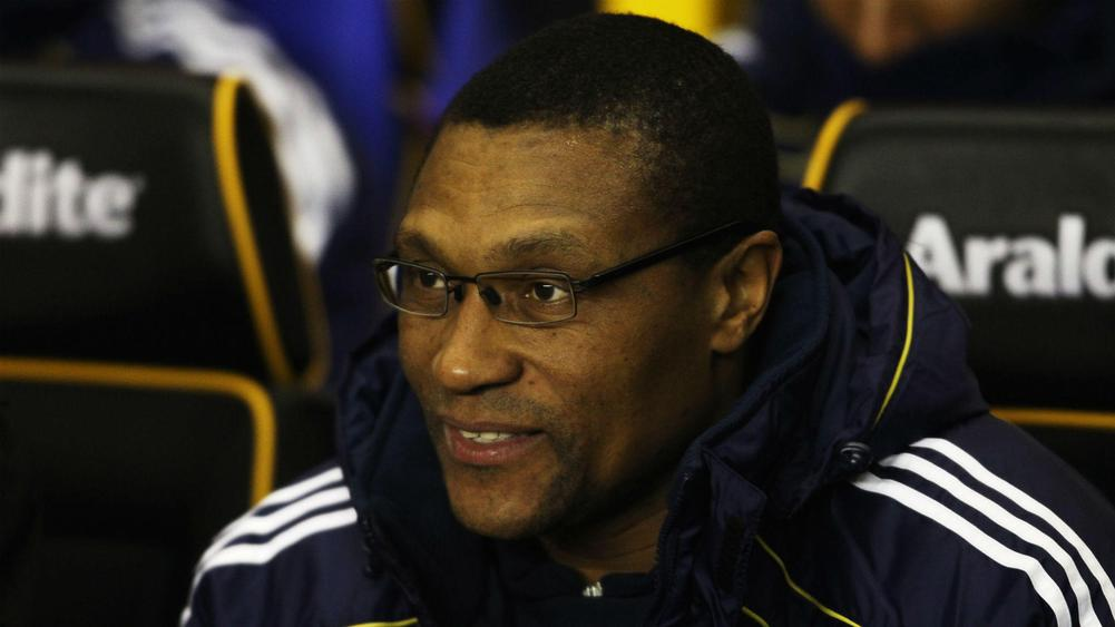 Former Chelsea technical director, Michael Emenalo takes up similar role at Monaco