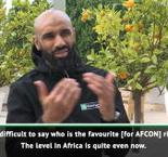 Difficult To Say Who Is AFCON Favorite, But Hopefully Mali Can Win