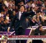 PitchCam: Santiago Solari's Last Stand As Real Madrid Manager