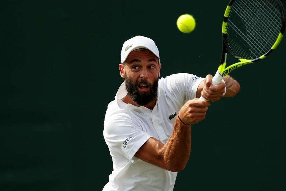 Paire sort Shapovalov et attend Del Potro