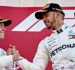 Hamilton Cautiously Optimistic After Win in Spain