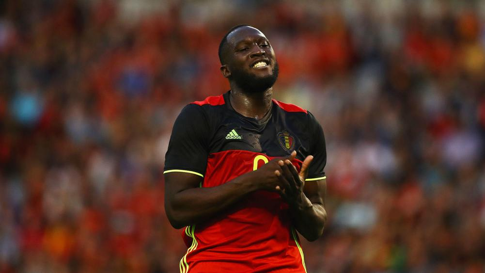 Lukaku may only be fit for bench role in final - Jose