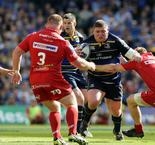 Leinster and Racing players shortlisted for European award