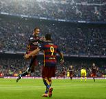 Clasico : Real Madrid 0-4 FC Barcelone