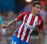BREAKING NEWS: Gimenez pens new five-year Atletico Madrid deal