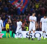 Barcelona humiliation already forgotten by PSG, says Silva