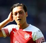 Monreal defends Ozil over 'unfair' treatment and denies Emery row