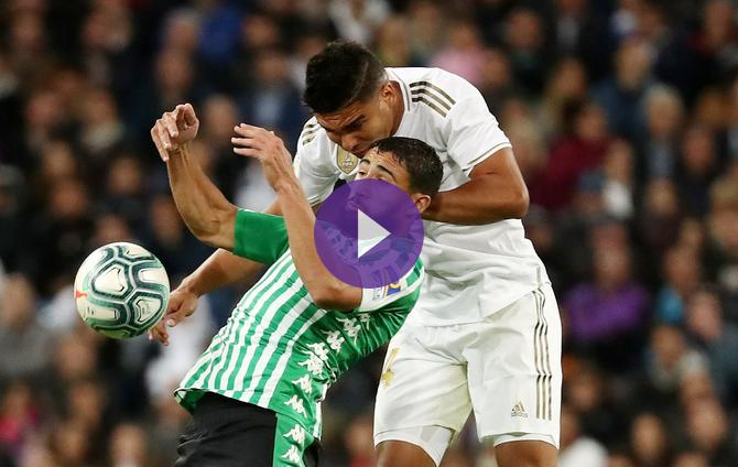 real betis vs real madrid - photo #38