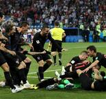 Semis Beckon But Croatia Must Improve To Measure Up To Iconic '98 Team