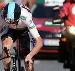 Chris Froome Feels Vindicated Following WADA Hack