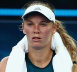 Wozniacki withdraws from Qatar Open due to illness
