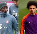 Alphonso Davies Doesn't Fear Potential Sane Competition At Bayern Munich