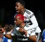 Fulham 2 Everton 0: Cairney & Babel give Parker first win