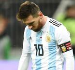 Messi wants World Cup win more than anyone, claims Otamendi