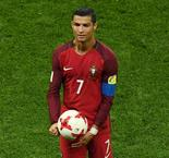 Portugal v Mexico: Pepe Backs Cristiano Ronaldo Over Third-Place Play-Off Absence