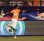 Kodjia Secures Opening Win For Ivory Coast, 1-0, Over South Africa