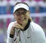Sharapova will be tough in 2018: Evert