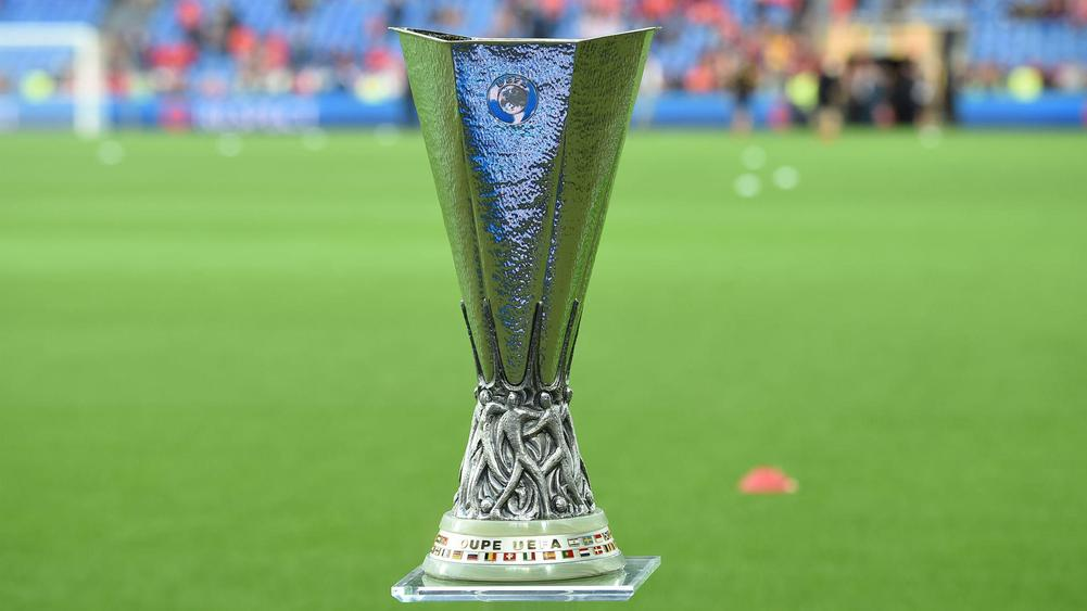 Milan paired with Ludogorets in last 32 of Europa League
