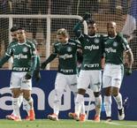 Highlights: Palmeiras Rally For 2-2 Libertadores First-Leg Draw At Godoy Cruz